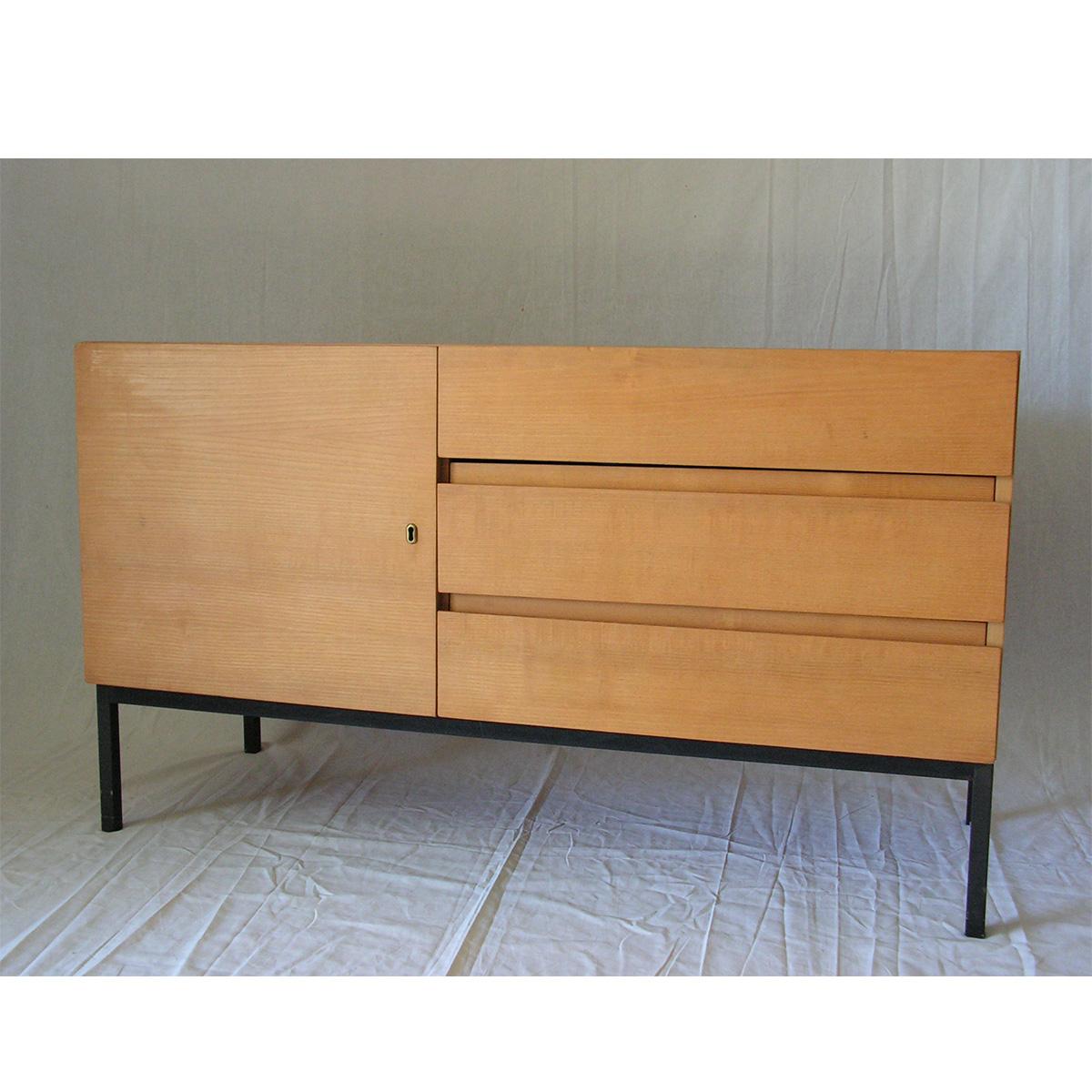 Sideboard Victoria Artichoke Vintage Furniture