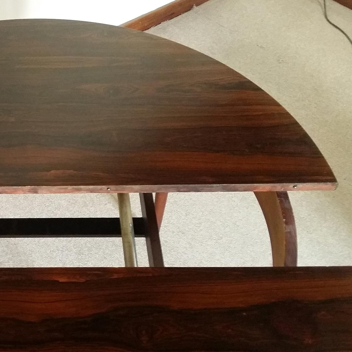Rosewood dining table Artichoke Vintage Furniture : rosewoode dining table6 from artichokevintagefurniture.com size 1200 x 1200 jpeg 580kB