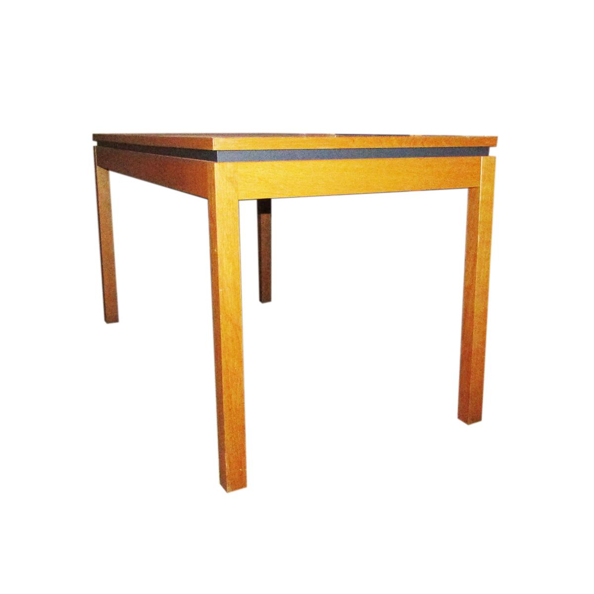 Horgen Glarus Dining Table Artichoke Vintage Furniture